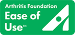 Logo Arthritis Foundation