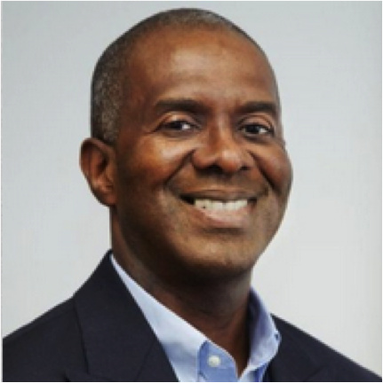 Warren Colter, Chief Marketing Officer