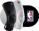 Sports Knee Support NBA