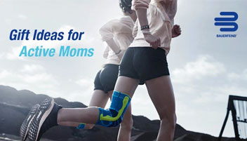 5 Gifts for the Active Mom