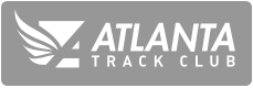Logo of Atlanta Track Club
