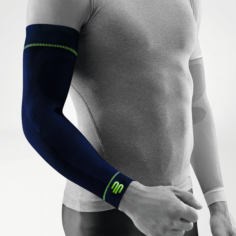 Sports Compression Sleeves Arm