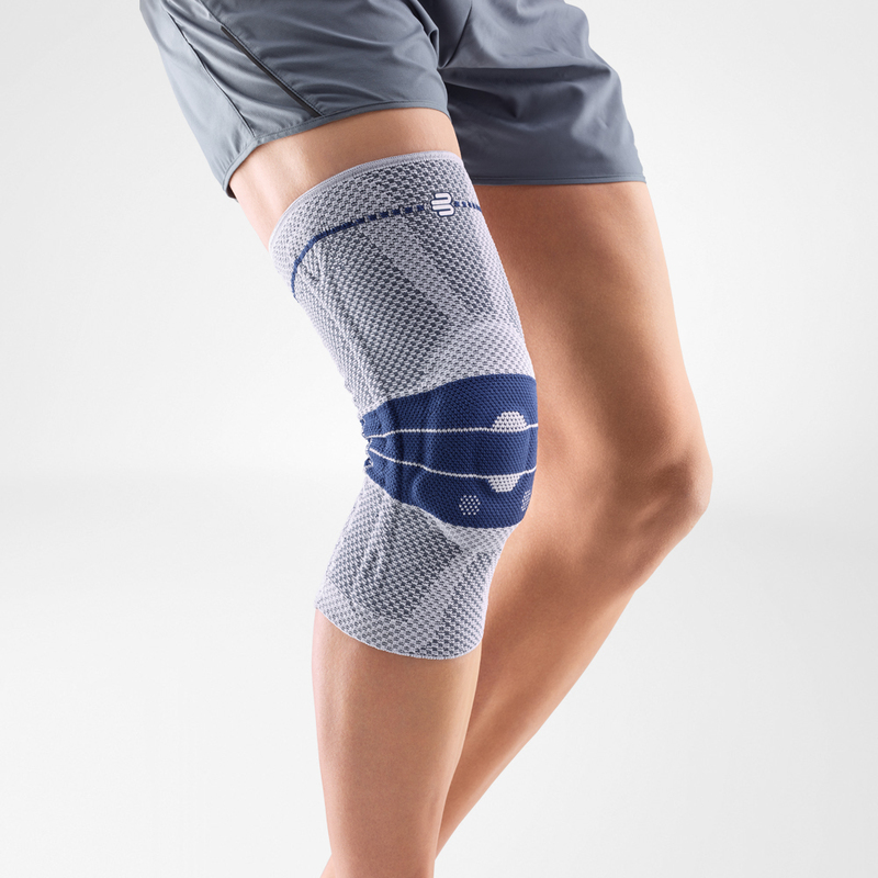 Product image of the GenuTrain® knee brace