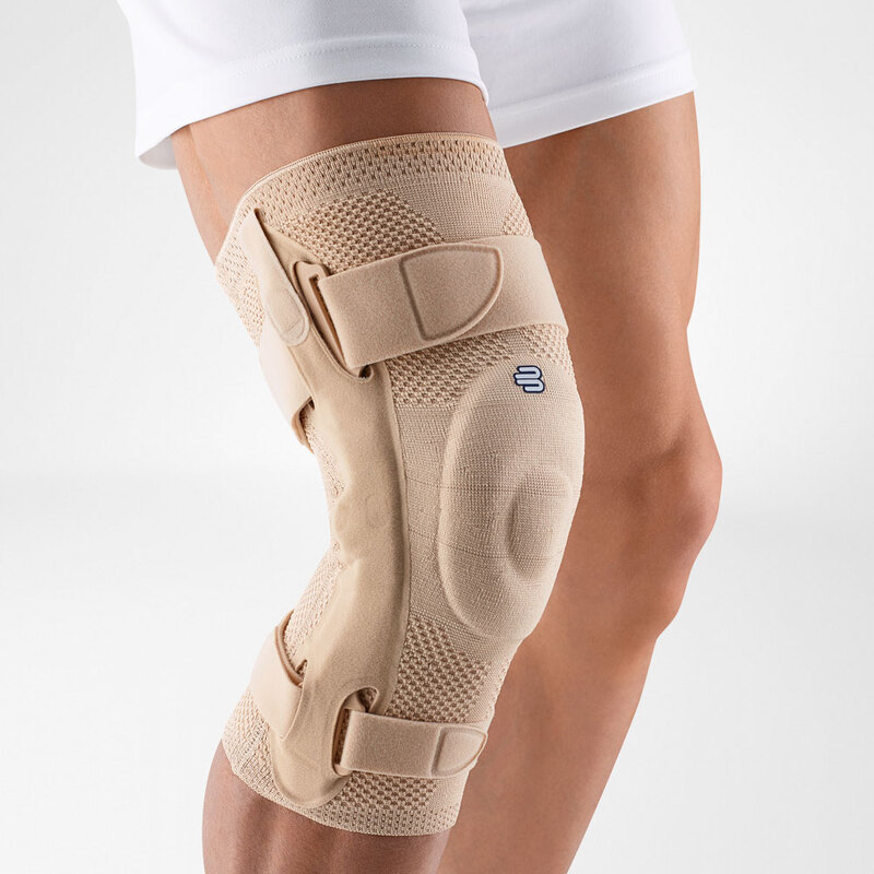 GenuTrain S Knee Brace