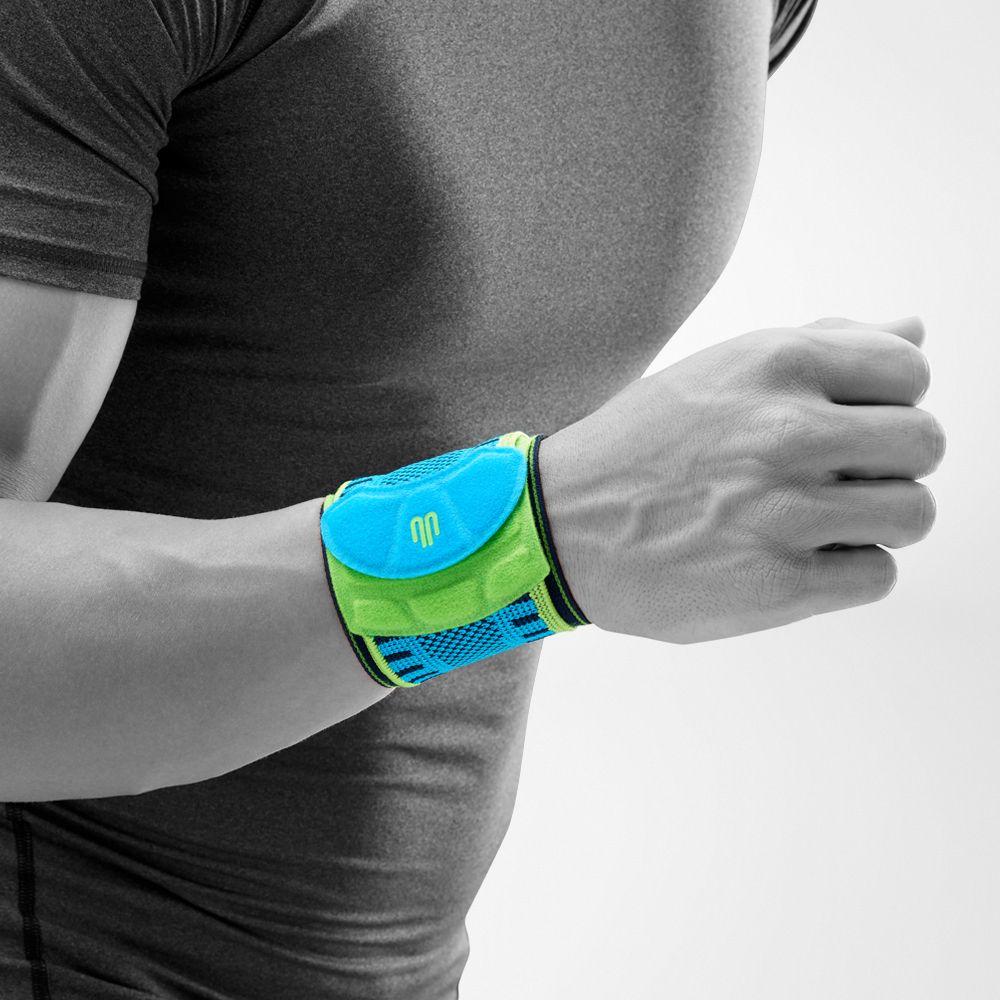 Paire Sport Poignet Bandages Wrist Wraps SPORT Bandages Fitness Crossfit Trend
