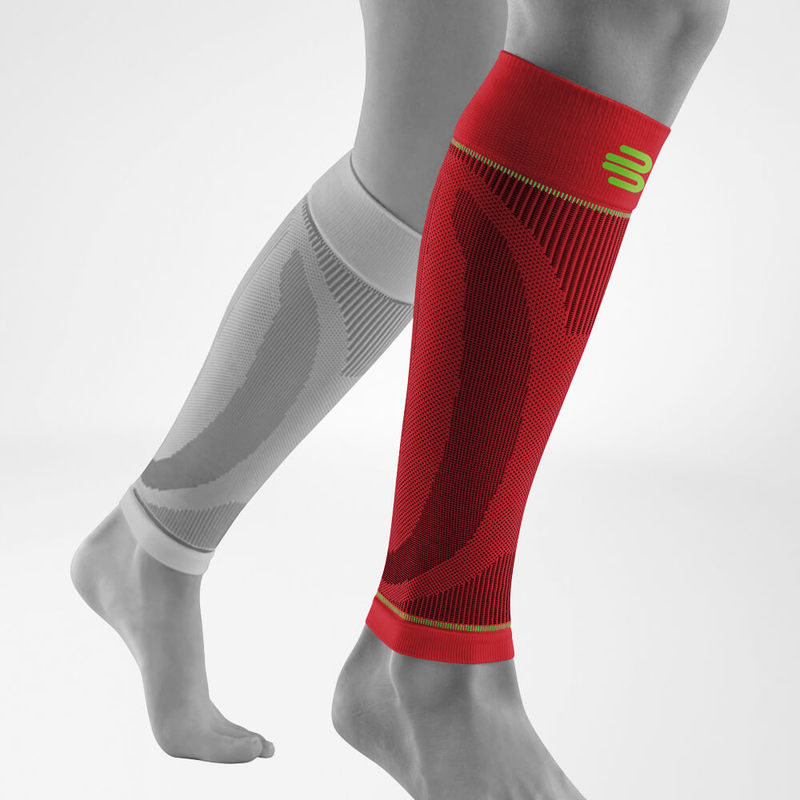 Sports Compression Sleeves Lower Leg