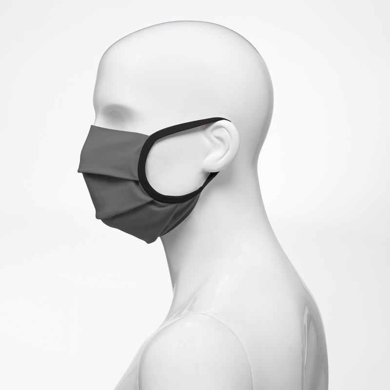 MILAIDI Usage Face Cover Up San Francisco 49ers Atmungsaktiver wiederverwendbarer Anti-Staub-Mundschutz